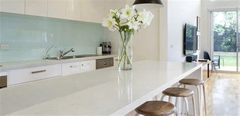 encimera para cocina blanca ventajas y desventajas de una encimera de silestone para