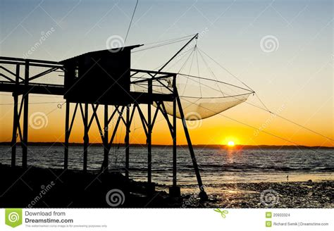 pier fishing net pier with fishing net stock images image 20933324