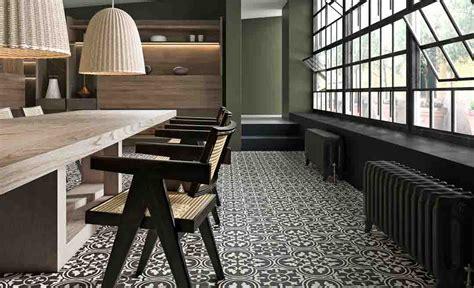 reverie italian pattern  floor wall tile bv tile