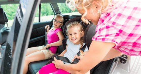 When is my child ready to use a booster seat?