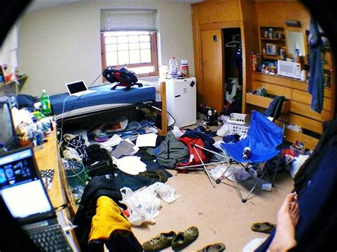 messiest room 25 signs you re not ready to graduate