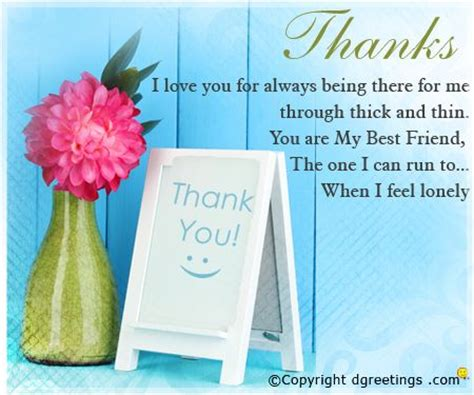 thank you letter to your friend for hospitality 21 best images about thank you on spotlight