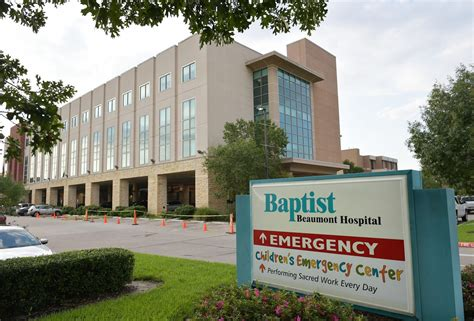 Baptist Hospital Beaumont Tx Detox Center by Hospitals Struggle To Recover Post Harvey Here Now