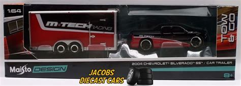 Maisto Tow Go 2004 Ford F 150car Trailer 34 best maisto 1 25 and 1 64 diecast cars images on