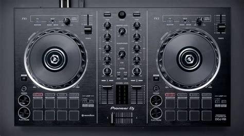 Pioneer Ddj Rb 2 Deck Rekordbox Dj Controller Best Seller rekordbox dj controller pioneer ddj rb tutorial 2 unit overview