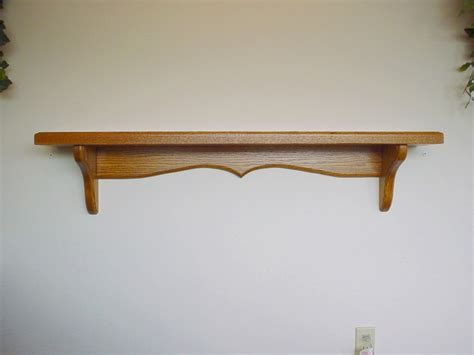 Simple Wall Shelf by Furniture Astounding Simple Shelf On The Wall For Storage