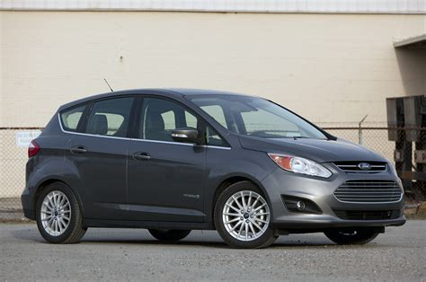 2013 ford c max hybrid review photo gallery autoblog