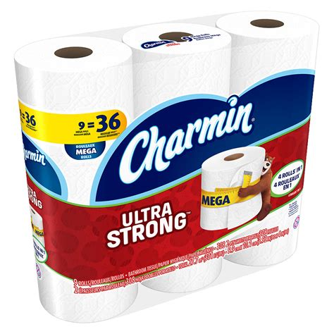 Who Makes Charmin Toilet Paper - charmin ultra strong toilet paper mega rolls walgreens