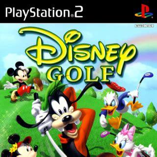 film disney golf disney golf characters giant bomb