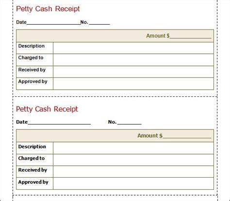 cash receipt templates  google docs google