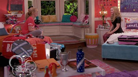 liv and maddies bedroom disney channel s liv and maddie twin sisters bond over