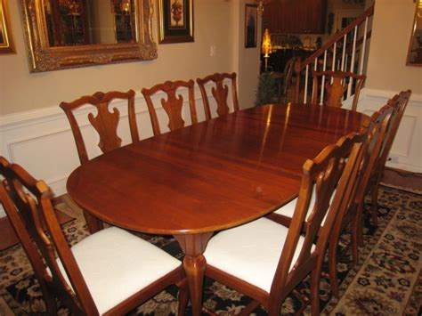 Bob Timberlake Dining Table 6 Fabulous Bob Timberlake Dining Table Estateregional