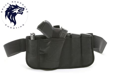 Brave Response CCW IWB Holster   Concealed Carry Inc