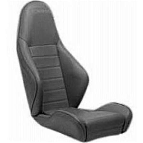 siege baquet confortable si 200 ge baquet cobra roadster 7 en simili cuir noir merlin