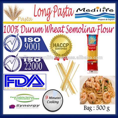 Semolina Flour Semolina Pasta Flour Tepung Semolina 500 Gram durum wheat semolina flour pasta spaghetti macaroni