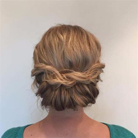 how to roll braid hair 60 great updos for short hair to try on every occasion