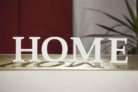 Home Letters Decoration Top 10 Finishing Touches 163 20
