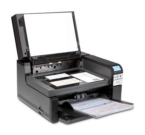 Small Desk Scanner Kodak I2900 Scanner