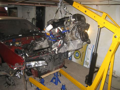 car engine repairs removal refit engine replacements rb26 engine installation nissan skyline