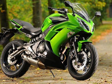 Www Kawasaki by 2016 Kawasaki Er 6f Review Latestmotorcycles