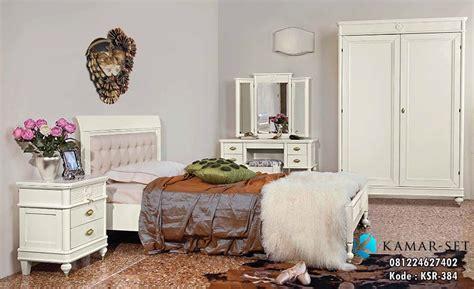 Ranjang Remaja jual set tempat tidur remaja klasik ranjang anak