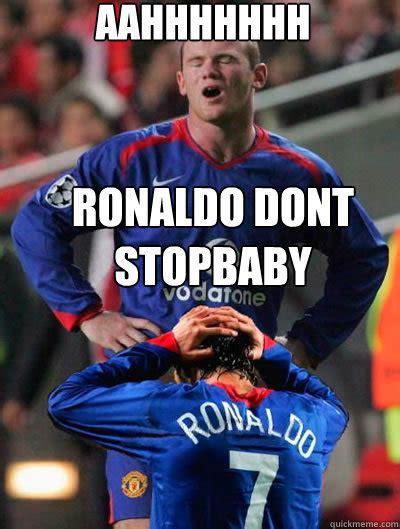 Soccer Gay Meme - badr hari un ami qui ne veut pas de bien 224 ronaldo