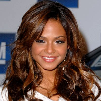 best hair color for hispanic women hair highlights for latinas dark brown hairs of 29 lastest greatful days christina milian ring me up prod by laze