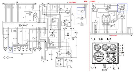 1999 Volvo Truck Ecu Wiring Wiring Diagram Database