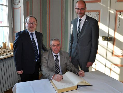 consolato d italia dortmund incontro tra il console d italia a dortmund dott franco