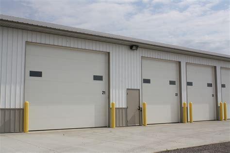 St Cloud Overhead Door Commercial Flush Garage Doors St Cloud Mn American Door Works