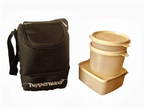 tupperware travel bag original flipkart tupperware trendy 3 containers lunch box