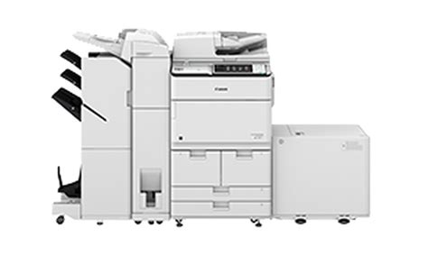 Office Printers by Office Printers Canon Europe