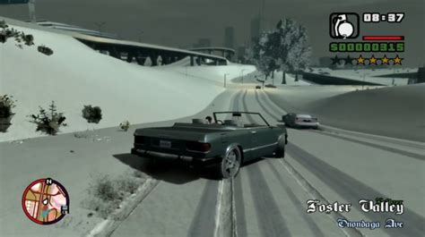 gta san andreas snow mod game free download gta iv san andreas snow edition download