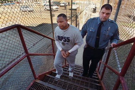 nj prison    inmates convicted