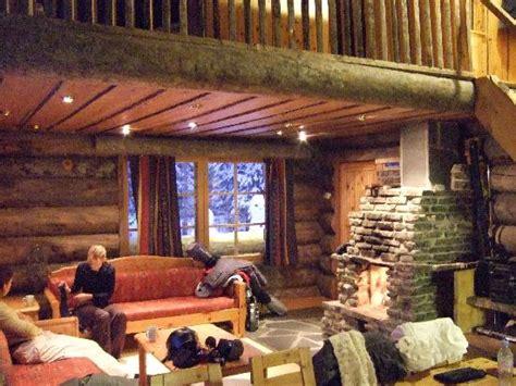 Levi Log Cabins Lapland by The Lounge Picture Of Levi Log Cabins Levi Tripadvisor