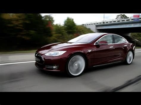 car and driver tesla car and driver tested 2013 tesla model s review car