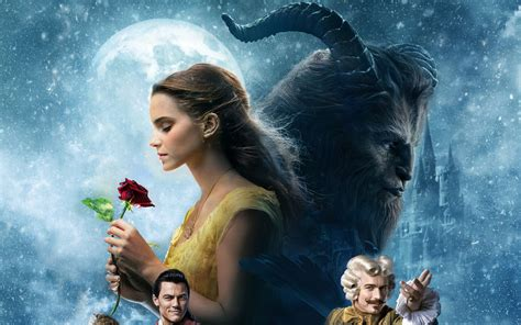 film fantasy disney 2017 beauty and the beast this hd 2017 beauty and the
