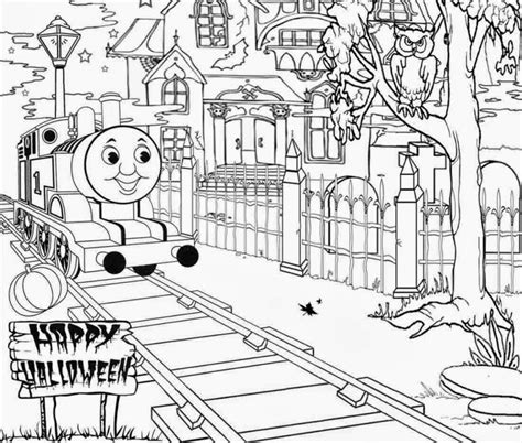 coloring page for thomas the train get this coloring pages of thomas the train and friends