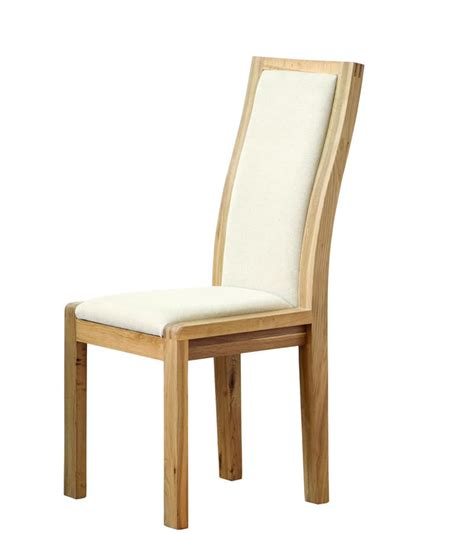 Modern Dining Room Chairs Regarding Make Your Dining Room Padded Dining Room Chairs