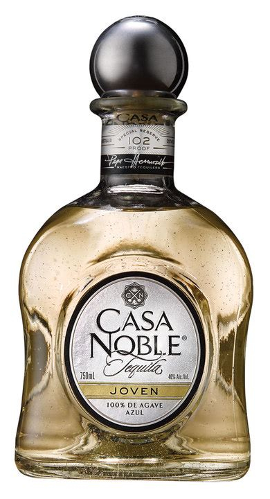 what color is tequila casa noble tequila joven tequila matchmaker