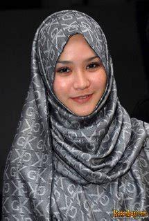 Sis Zaskia Mocca artis malaysia zaskia adya mecca jilbab forever