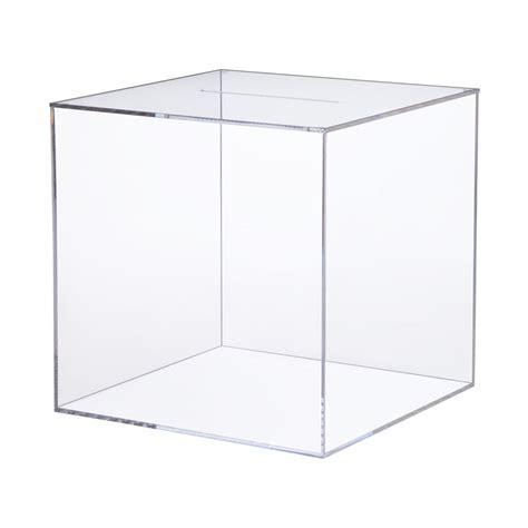lada per terrario acrylic raffle box vkf renzel uk