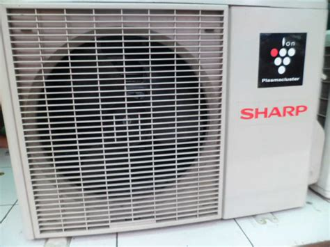 Ac Sharp 1 Pk promo harga ac sharp 1 pk murah terbaru november 2017