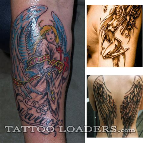 angel knight tattoo designs angel knight tattoo designs image search results