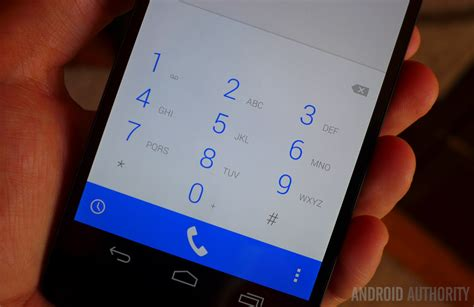 phone dialer for android microsoft dialer for android said to replace your phone app coming later this year
