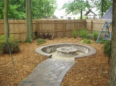 sunken pit diy gardens this and built ins on