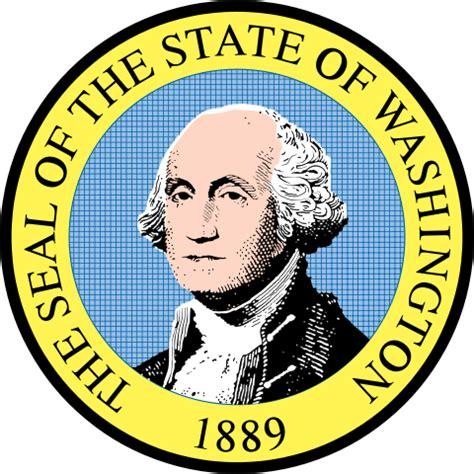 Pdf Sealing Criminal Records In Washington State by File Washington Stateseal Svg Wikimedia Commons
