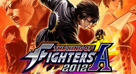 kof 12 apk play store recibe the king of fighters 2012 poderpda