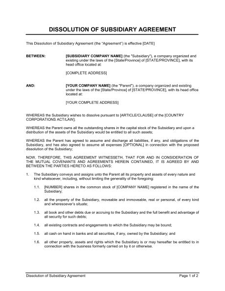 Simple Letter Of Agreement Sle sle letter of cancellation of business partnership 28