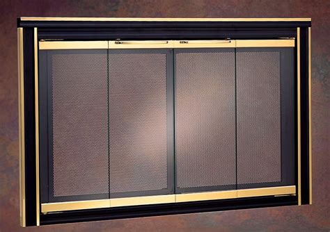 Portland Fireplace Doors by Collection Portland Fireplace Doors Pictures Woonv